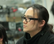 西尾孔志監督